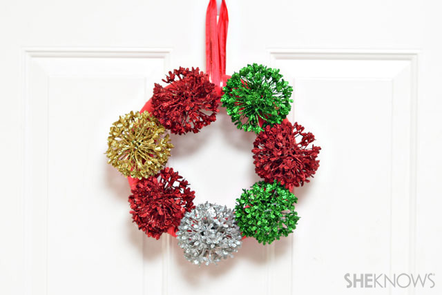 How To Make Dollar Store Christmas Crafts For Kids Sheknows