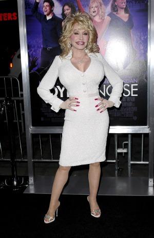 Dolly Parton has preventive surgery