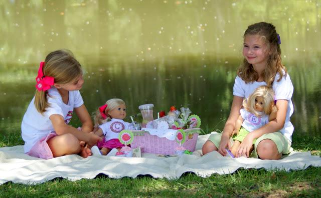 Dolly picnic