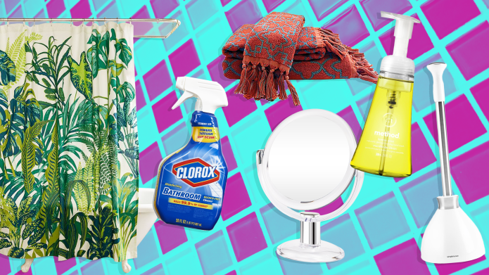16 Bathroom Essentials Every Household Needs