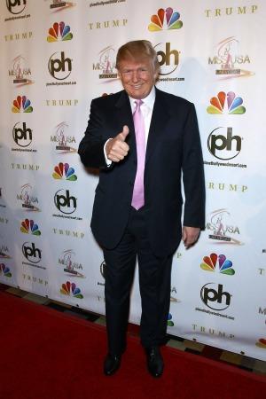 Donald Trump Retracts Suit