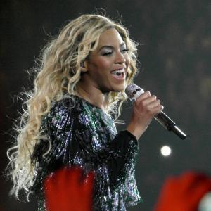 Time's Most Influential: Does Beyoncé deserve