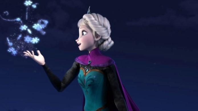 Let Frozen's Elsa's sexuality go —