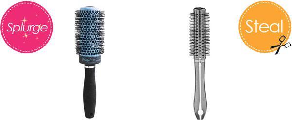 Splurge or steal: Hair brushes – SheKnows