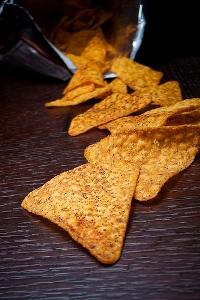 Doritos via Flickr