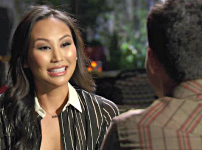 #RichKids' Dorothy Wang weighs in on