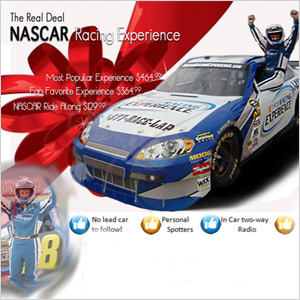 NASCAR Racing Class