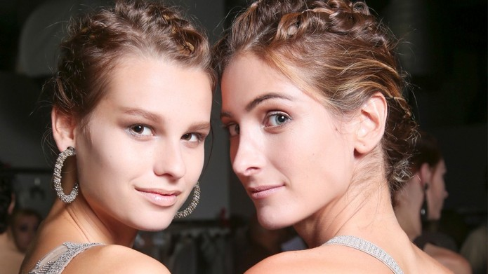5 Pretty Braids You Can Actually