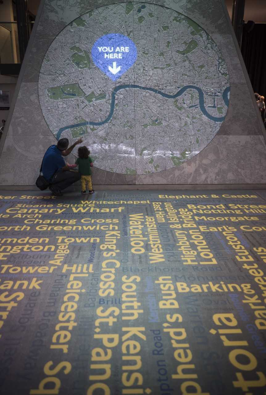 London's best museum for kids