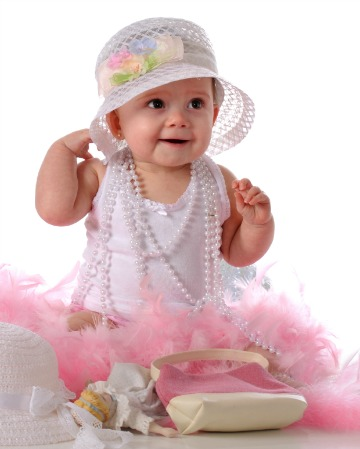 Baby girl - Downton Abbey-inspired baby names
