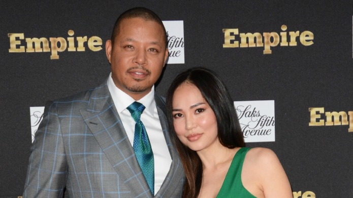 Terrence Howard and ex-wife trying for