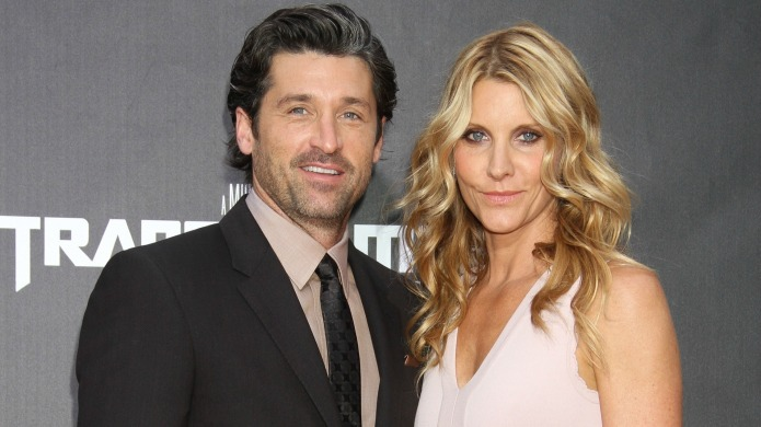 Patrick Dempsey must be really, really