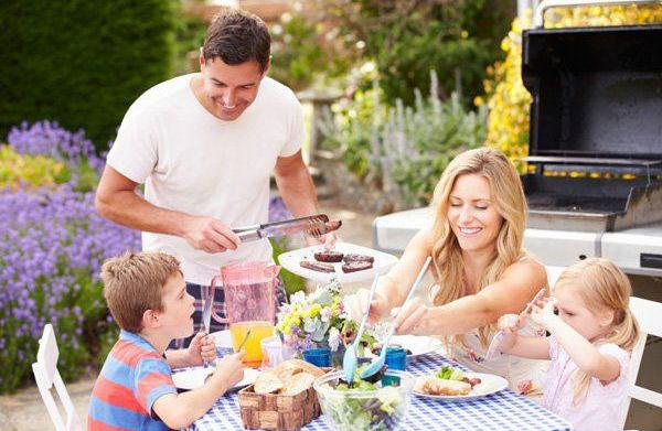 5 Ways to prevent summertime weight