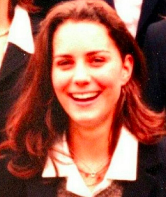 Rare photos and little known facts about Kate Middleton