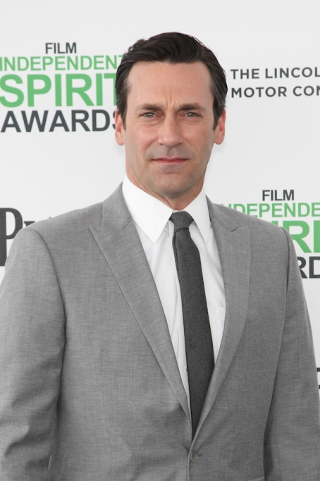 Where is the cast of 'Mad Men' 10 years later?: Jon Hamm