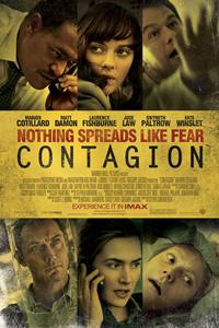 Contagion spreads, killing off box office