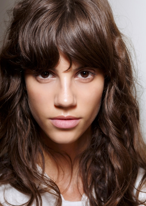 Approved Tricks for Air-Drying Every Hair Type: If you have wavy hair… | Daily Hair Care tips