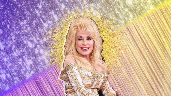 We Asked Dolly Parton 6 Questions,