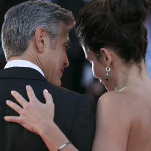 5 Reasons George Clooney & Sandra