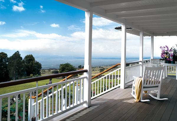 Oprah Winfrey's Maui home