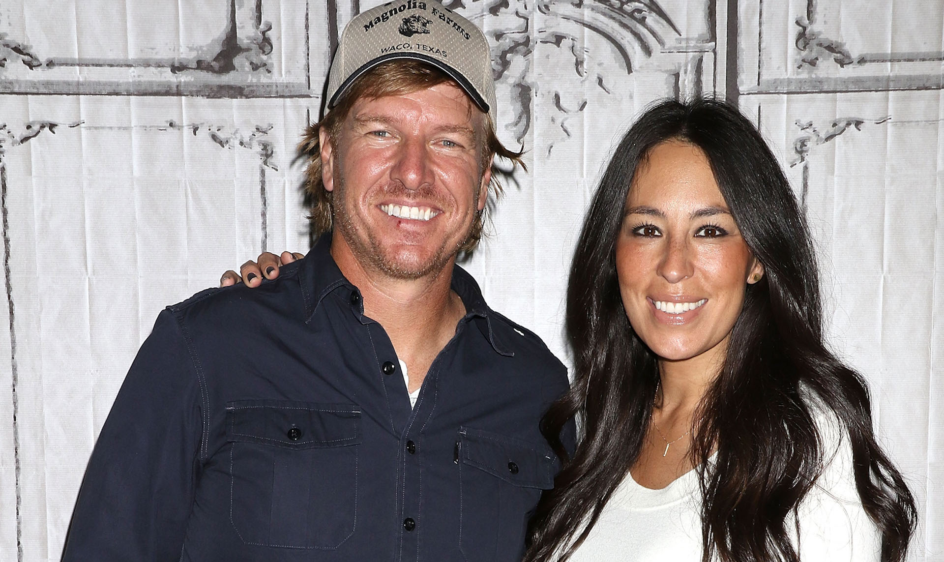 Before Meeting Joanna, Chip Gaines Says He Was Hell-Bent on Making Another Woman His Wife forecast