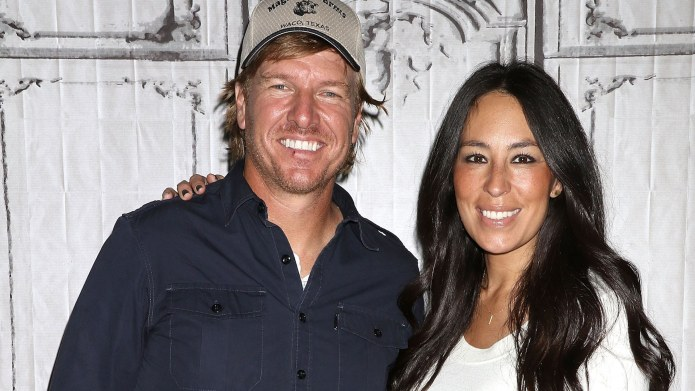 Chip & Joanna Gaines Ended Their