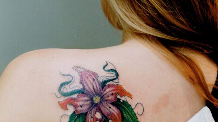 Surprising News on Teens & Tattoos