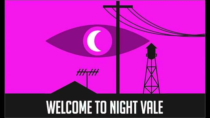 Spooky Podcasts: Welcome to Night Vale