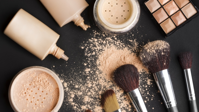Why wearing foundation might be healthier