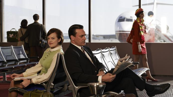 Mad Men review: A new kind
