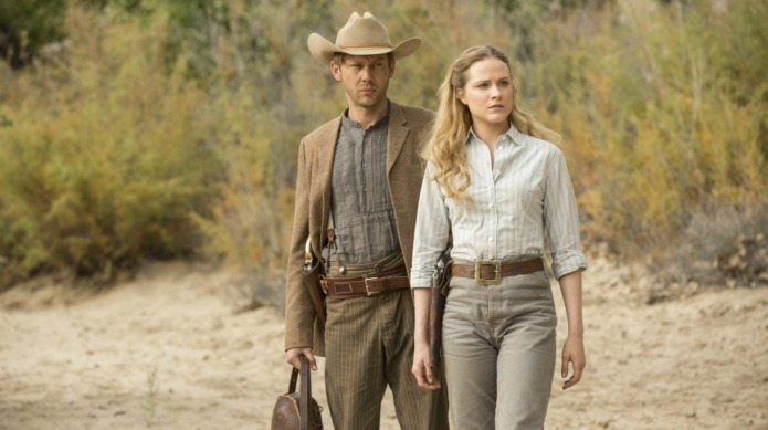 The Westworld finale is bound to