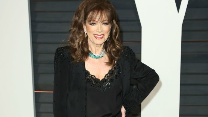 5 Times Jackie Collins inspired us