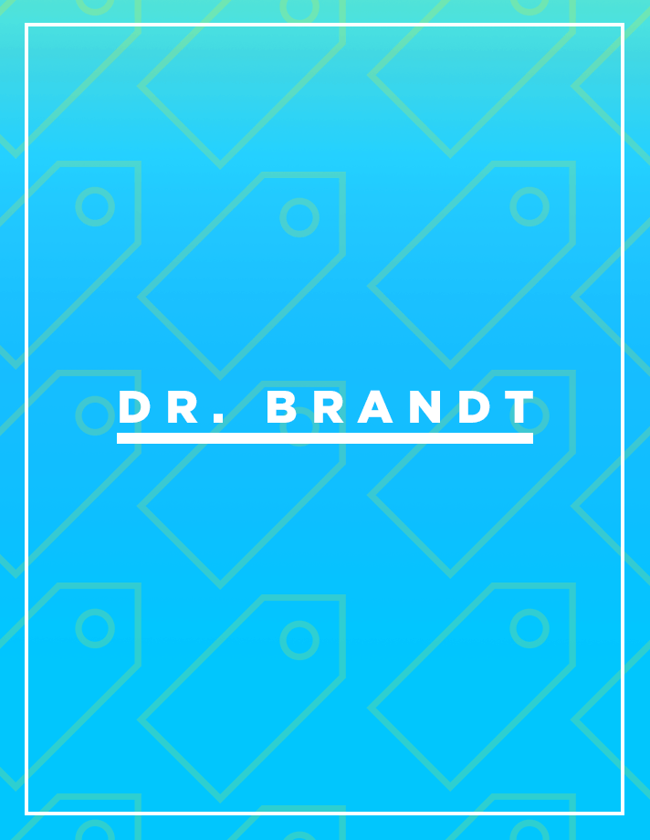 Best Beauty Rewards Programs That Give You Tons of Free Stuff: Dr Brandt