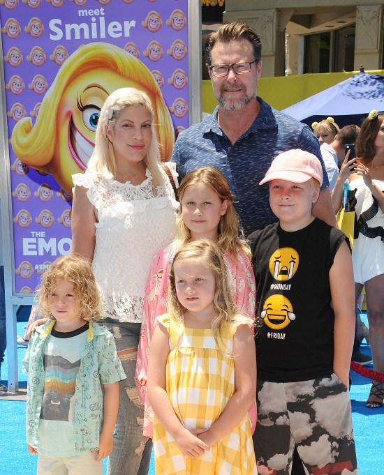 Finn Davey McDermott: Leo celebrity babies