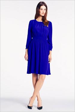 Zari Dress (Kate Spade, $378)