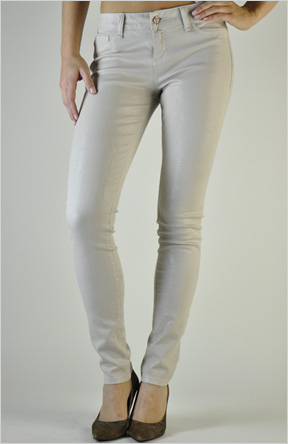 Standards & Practices Slither Jean