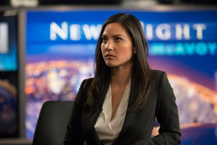 8 Times The Newsroom rocked our