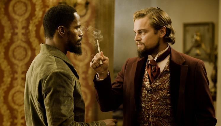 Leonardo DiCaprio injured on set, kept filming – SheKnows