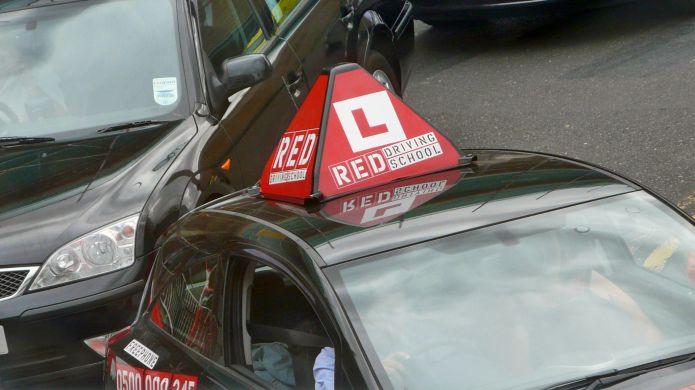 'U.K.'s worst driver' passes her test