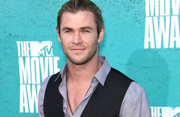 2012 MTV Movie Awards: Hunger Games,