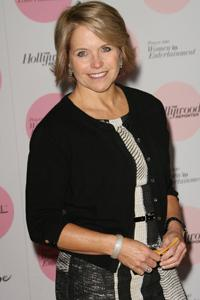 Katie Couric offered 60 Minutes gig
