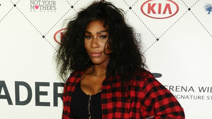 Serena Williams' powerful post explains why
