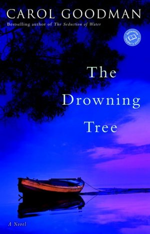 The Drowning Tree cover