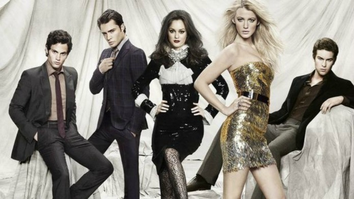 7 Gossip Girl audition moments that