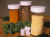 Dry Spice