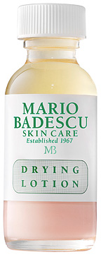 Mario Badescu's Drying Lotion