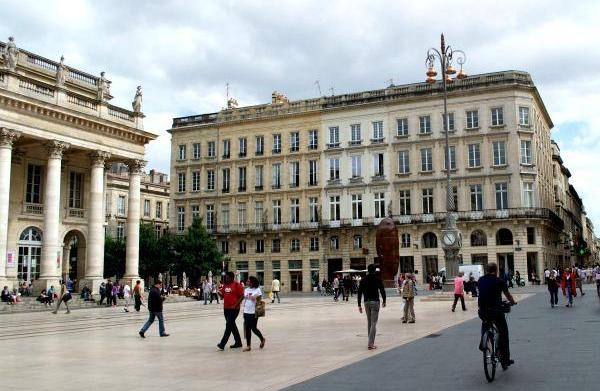 Photo guide to Bordeaux