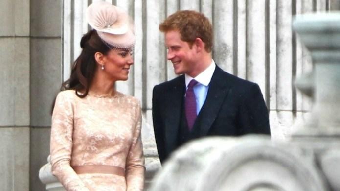10 times Kate Middleton and Prince
