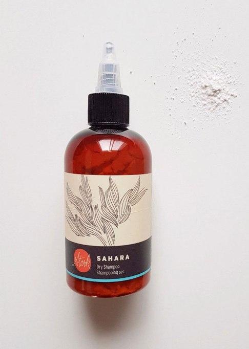 Stark Skincare Sahara Dry Shampoo and Texturizer