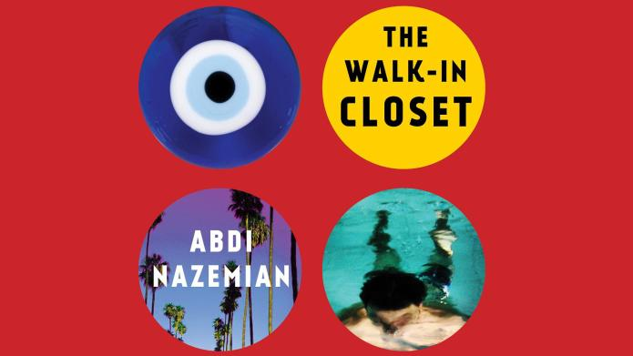 INTERVIEW: Abdi Nazemian's The Walk-In Closet